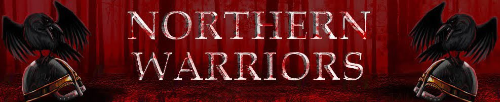 (Original) Northern Warriors