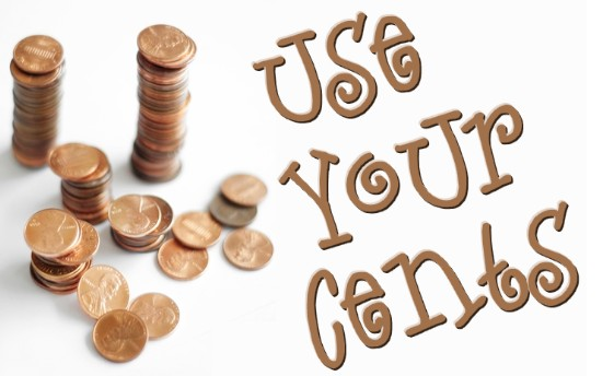 Use Your Cents