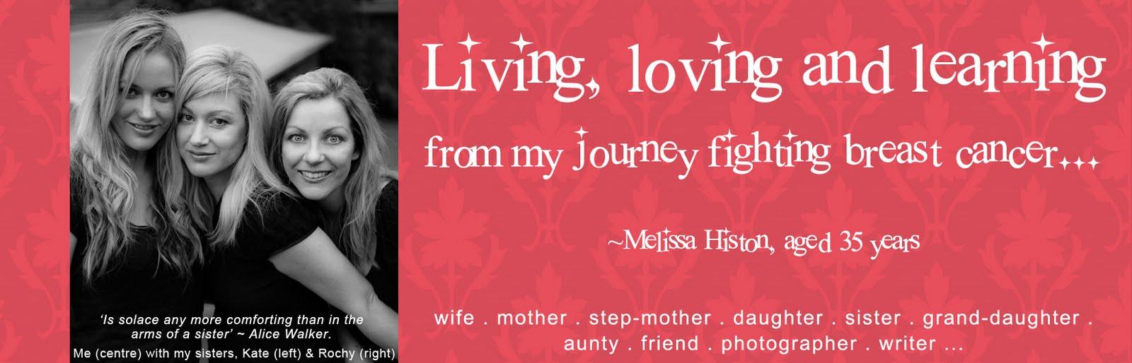 Melissa Histon