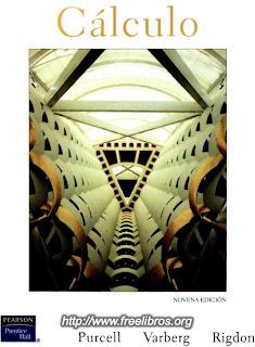 Cálculo, 9na Edición   Edwin J. Purcell, Dale Varberg y Steven E. Rigdon + Solucionario