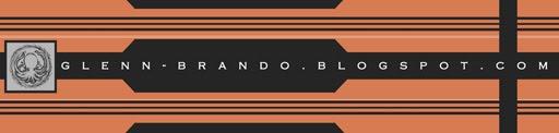 Glenn-Brando's Scribbles