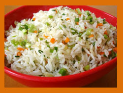 Welcome to magic at kitchen cooking recipes and tips veg fried rice veg fried rice ccuart Image collections