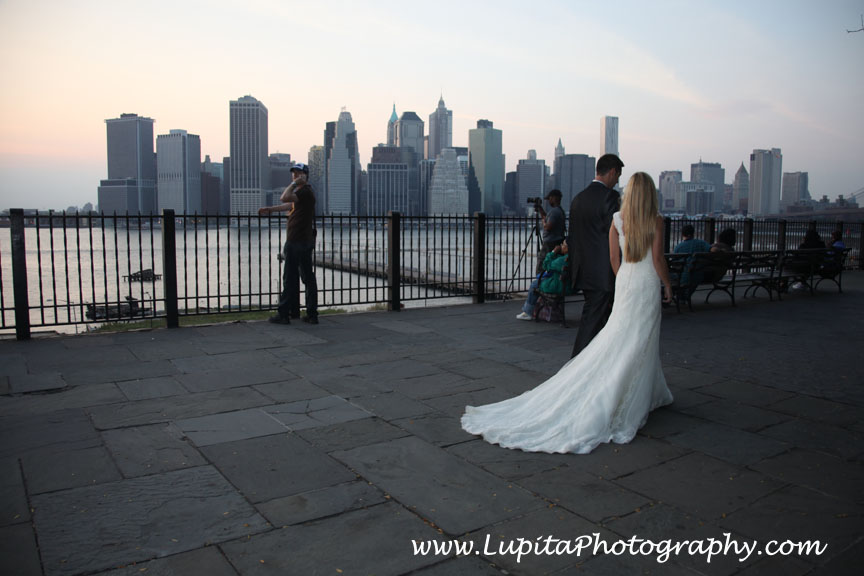 Wedding S New York City : Lupita photography wedding sweet photographer