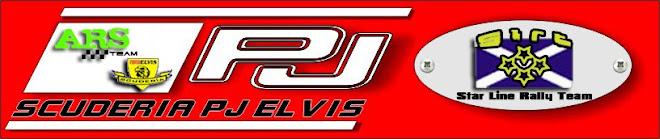 ST-ARS PJ Elvis
