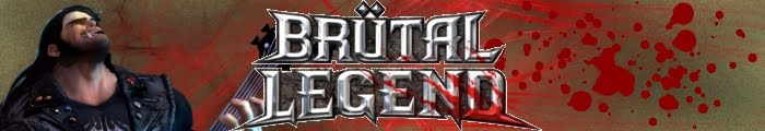 Brütal Legend Fans