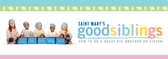 Saint Mary's Goodsiblings