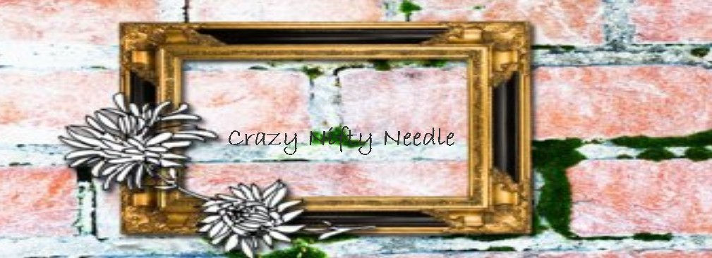 Crazy Nifty Needle