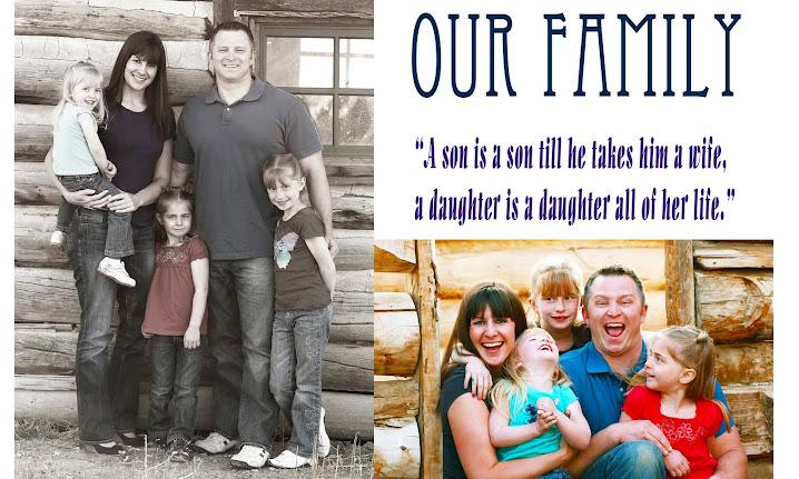 The Durtsche Family