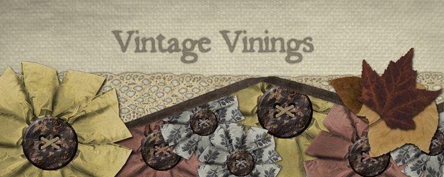 Vintage Vinings
