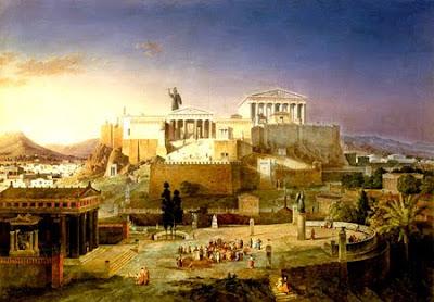 Ο Κλεισθένης θεμελιώνει τη δημοκρατία στην Αθήνα.Διαμαντής Χαράλαμπος, εκπαιδευτικά λογισμικά, χρήση ΤΠΕ μέσα στην τάξη, Ασκήσεις on loine για τη ιστορία Δ τάξης