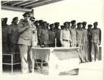 الشهيد صالح مصلح قاسم شغل عدة مناصب في دولة اليمن الجنوبي وكان آخر منصب شغله وزير الدفاع