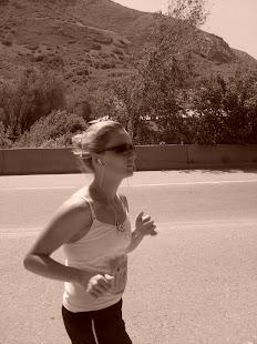 Ogden Marathon 2007