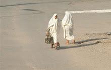 Mujeres en Túnez