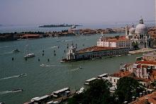 La Laguna de Venecia en el norte del mar Adriático. Siempre viva. Asómate