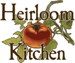 The Heirloom Kitchen