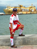 Carlos Andre (Guatemala)