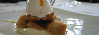 Casa Solla: como una tarta de manzana