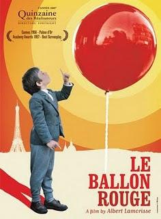 Cinema... - Page 8 Le-ballon-rouge