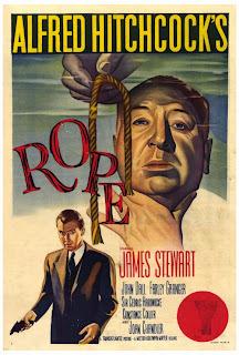Festim Diabolico (Rope, 1948)