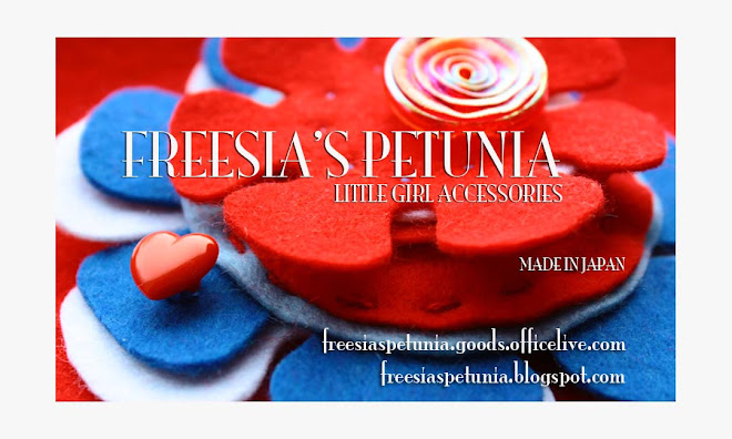 FREESIA's Petunia