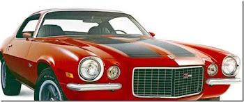 Camaro / 1970