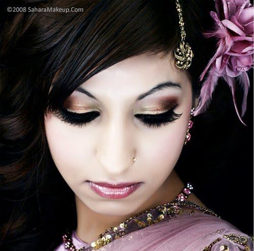 asian wedding makeup. Indian Wedding, South Asian