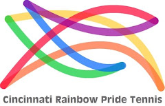 Cincinnati Rainbow Pride Tennis League