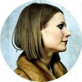 beauty icons of the week:   margot tenenbaum.