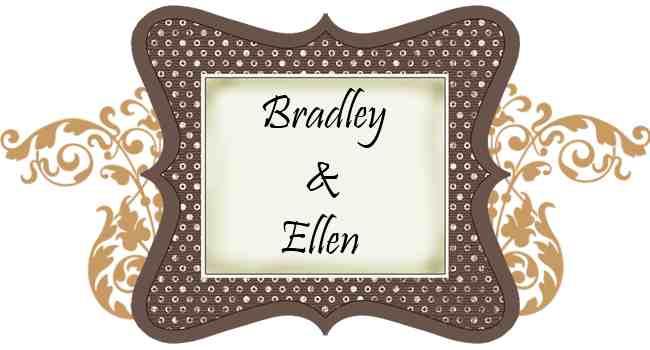 Bradley and Ellen