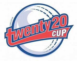 ICC T20 World Cup Schedule & TimeTable 2009