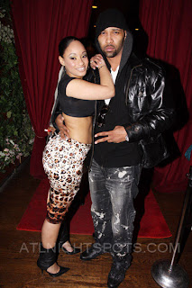 Joe Budden's girlfriend Tahiri Pictures
