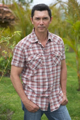 I'm A Celebrity Get Me Out Of Here winner Lou Diamond Phillips