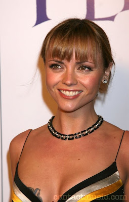 Christina Ricci Pictures, Christina Ricci Photos, Christina Ricci Wallpapers
