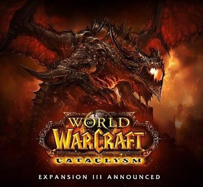 ... cataclysm pc follow 268 world of warcraft cataclysm follow the games