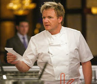 Hell's Kitchen Season 6 Episode 10