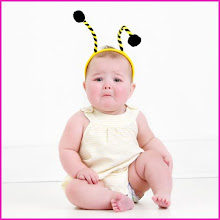 Grumpy Little Bee