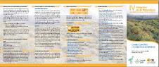 IV Congreso de la Naturaleza del Sureste