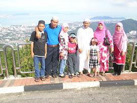 Keluarga nadi dalam kehidupanku