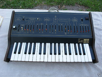 MATRIXSYNTH: Arp Axxe Vintage Analogue Beast Mono Synth | Music ...