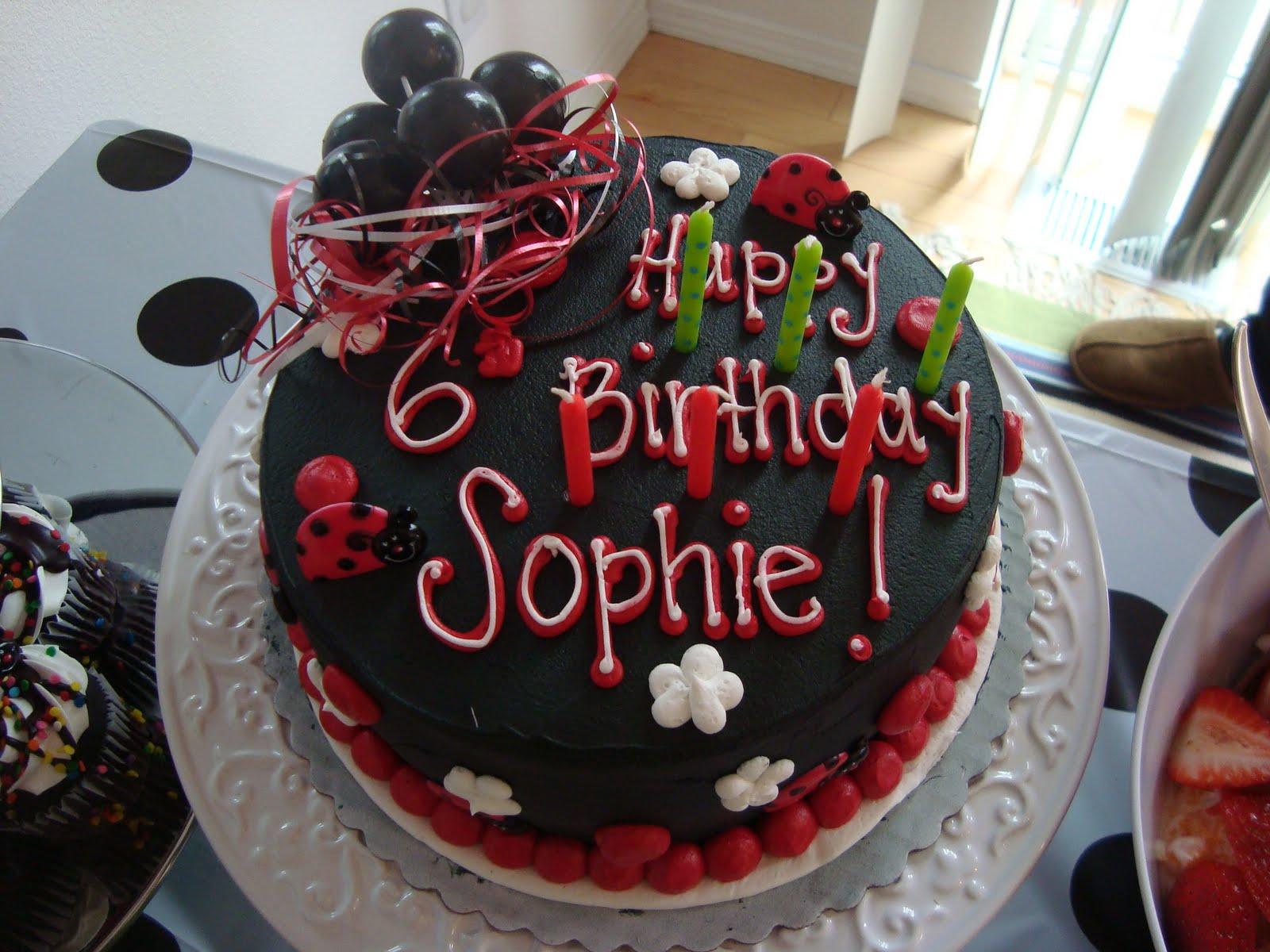 Happy Birthday Cake Jay Images ~ Photo the k ponzi cake for charlie crist s b day naked politics
