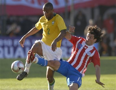 Soccer In Latin America 32