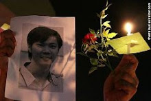 JUSTICE FOR BENG HOCK