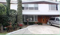 Casa en condominio horizontal en venta en las aguilas