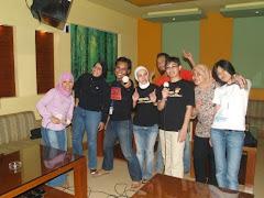 Poto Ma Bloger AM Makassar