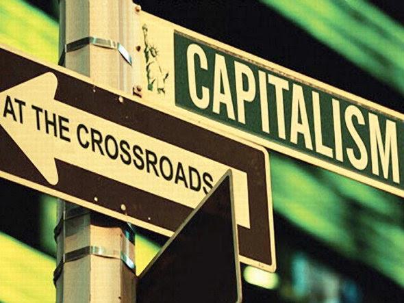 Entorno Economico: EL CAPITALISMO