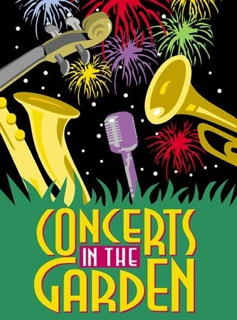 Durango Texas Fort Worth Symphony Orchestra Presents Concerts In The Garden