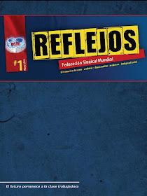 REFLEJOS Nº 1           mayo 2010