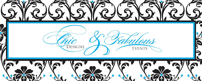 Chic Designs N Fabulous Events