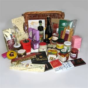 SImply great quality hampers