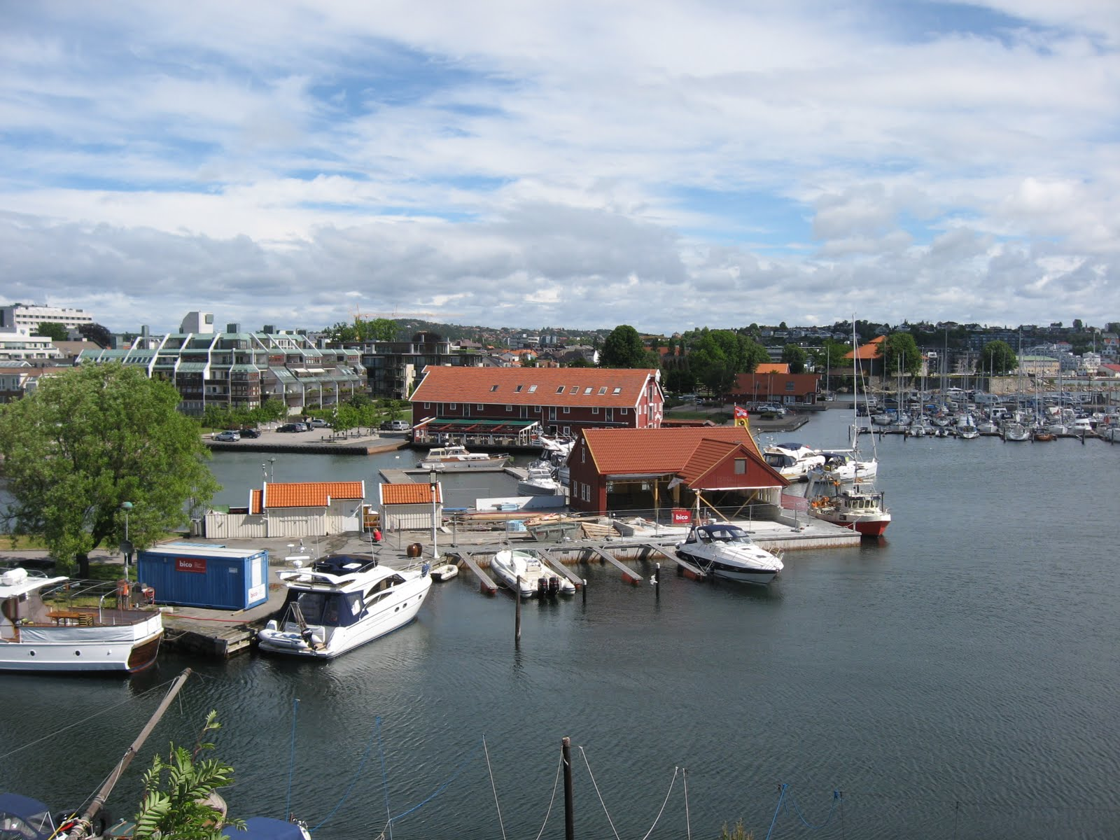 Kristiansand Norway  city photos : Bourlinblogue: Kristiansand, Norway